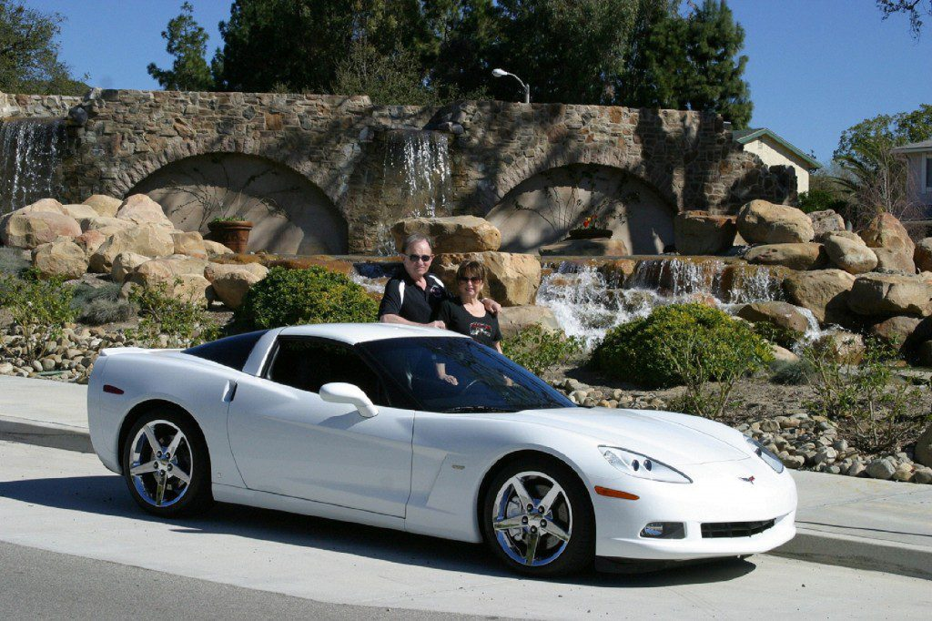 Bob & Vicki's 2008 coupe