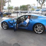 Sherrie's 2014 Special Edition C7
