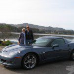 Hank & Karen's 2011 Grand Sport