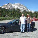 Ira & Loretta's 2009 Z06