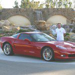 Jim & Mary Ann's 2008 Z06