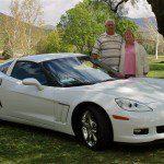 Bob & Jill's 2011 Grand Sport