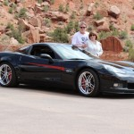 Tom & Nancy's 2008 Z06