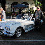 Frank's 1958 Roadster