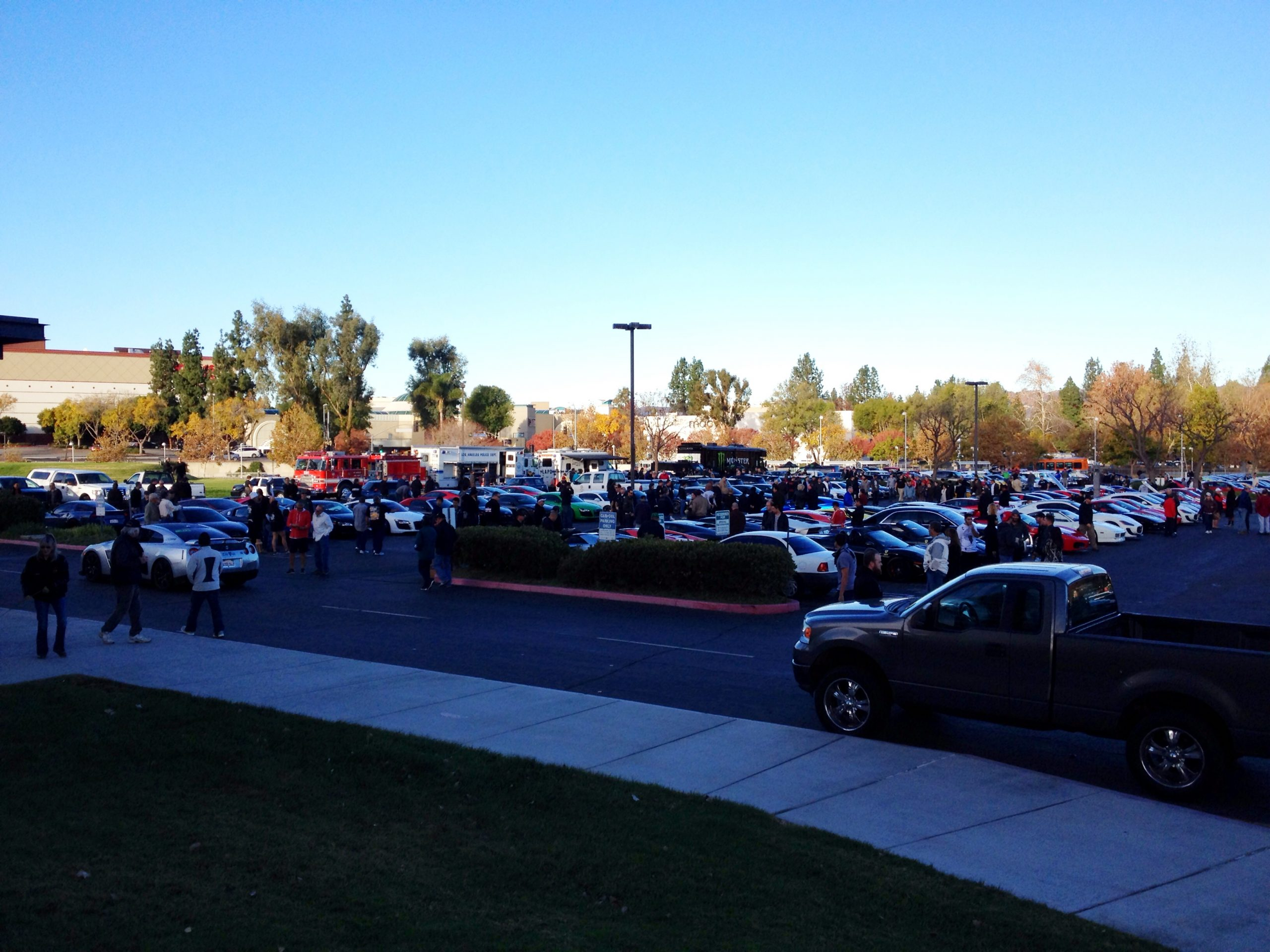 Future Events Shows Simi Valley Corvettes - Upcoming car shows
