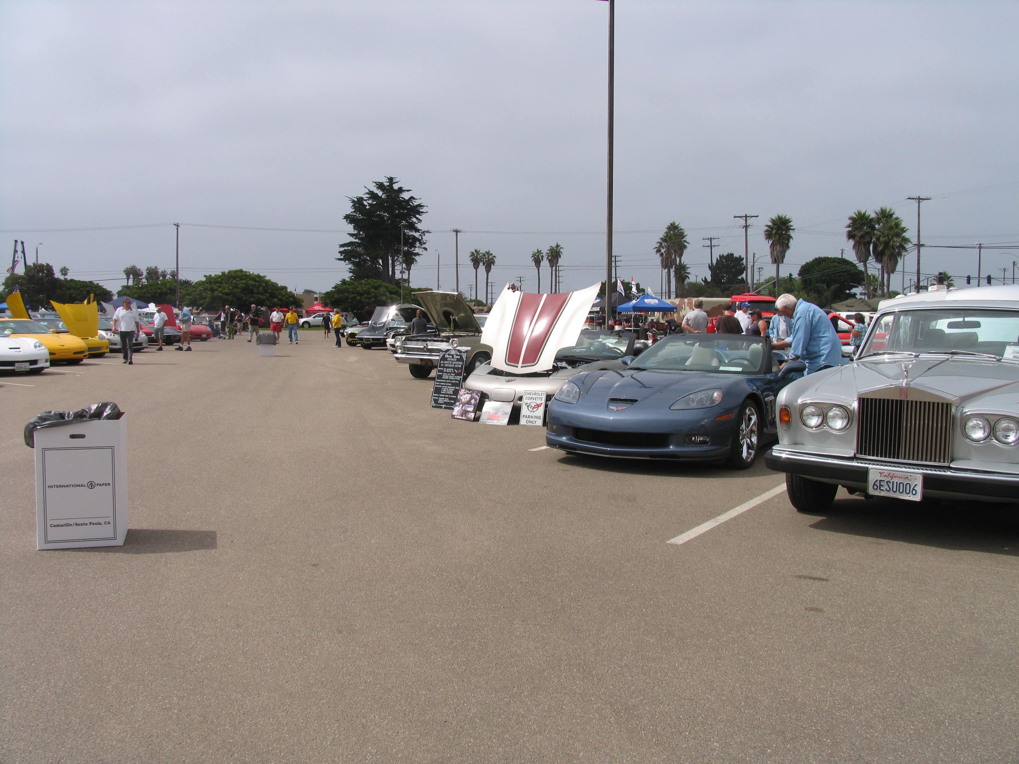Seabee Days Car Show, Port Hueneme – July 23, 2011