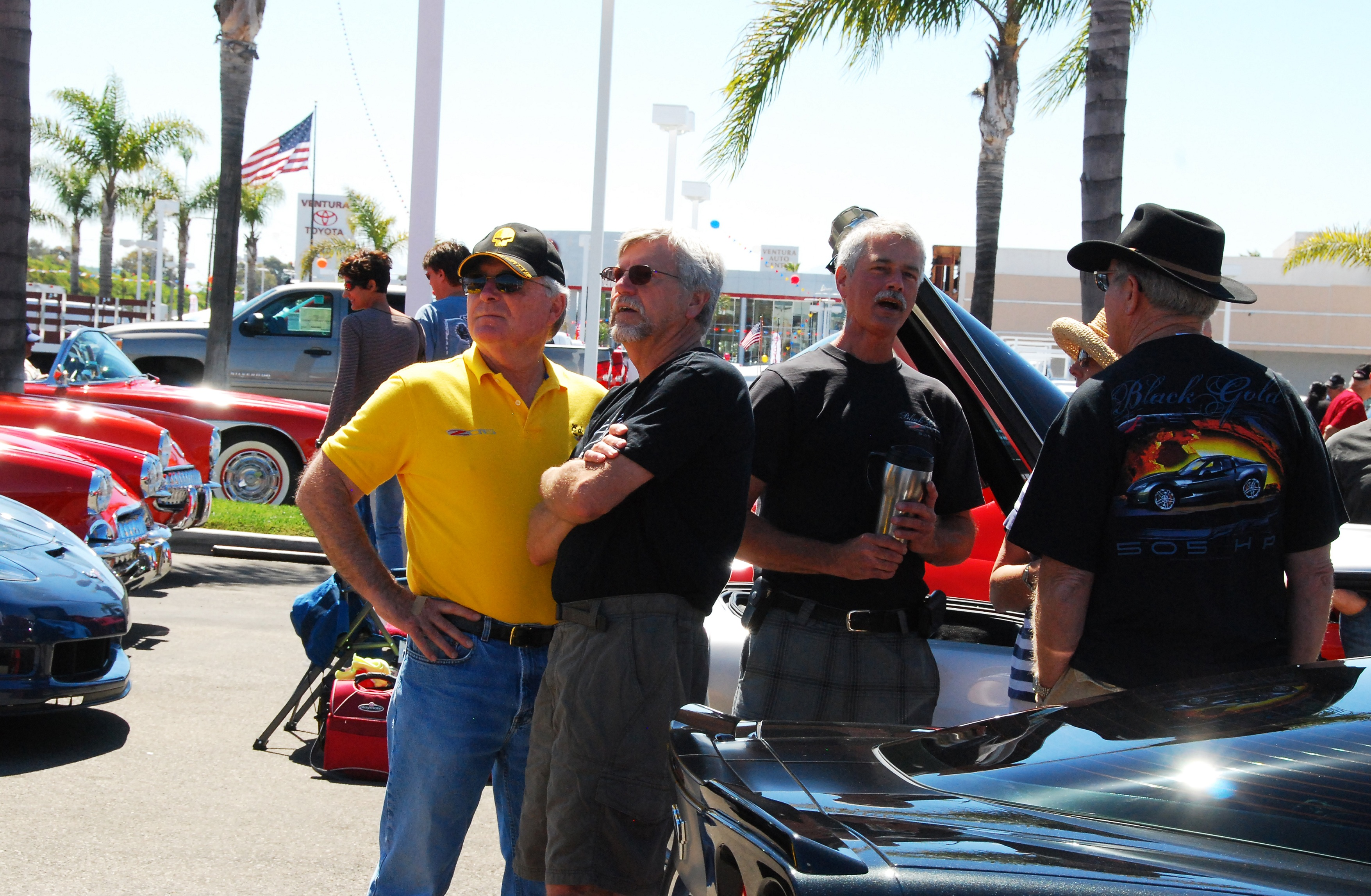 paradise chevy ventura show shine june 24 2012 simi. Cars Review. Best American Auto & Cars Review