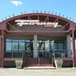 Forney Museum Denver