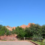 Garden of the Gods, 3