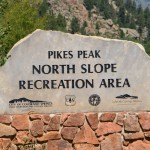Pikes Peak North Slope